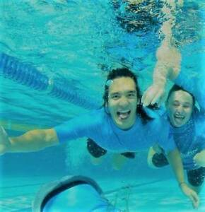 Private Swim Lessons Marrickville Marrickville Area Preview