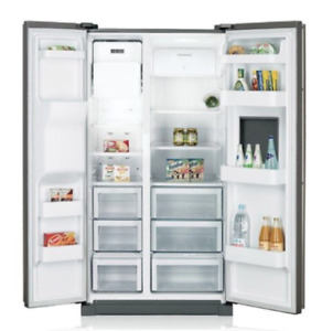 Refrigerator Repairs and Installations