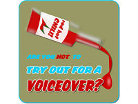 Could you do a voiceover or narration? Free video recording swapskill!