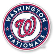 Washington Nationals Pin