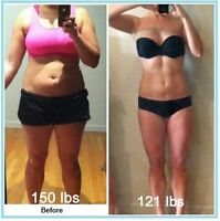 Lose 15lbs in 21 days!