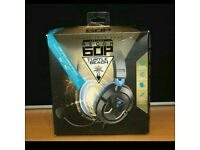 BOXED TURTLE BEACH RECON 60P GAMING HEADSET RRP £75