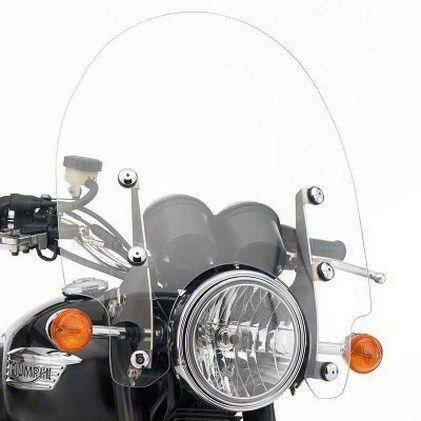 Ebay Motors Motorcycles >> Triumph Bonneville Windshield | eBay