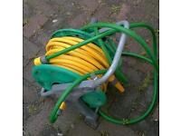 Hozelock hose reel 50m