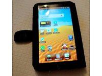 Samsung Galaxy TAB , GT1000, WI-FI & SIM , UNLOCK , Tablet touch screen