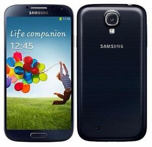 Samsung Galaxy S4, 16GB, Unlocked, No Contract *BUY SECURE*