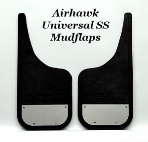 Mudflaps, IT's THE LAW!!  From ONLY $79.00 set!!