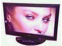 "Lg 37"" tv"