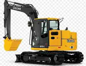 NEED a Loan for Heavy Equipment? Bad and Good Credit Rates!