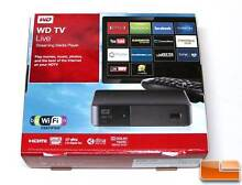 Wanted: WD TV Live Streaming Media Player Kiara Swan Area Preview