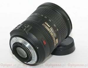 Looking for a Nikon 18-200mm VR lens