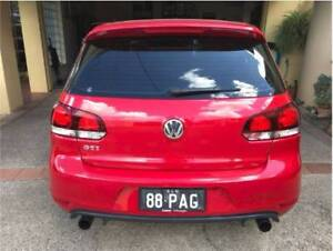 2012 Volkswagen Golf GTi **12 MONTH WARRANTY**