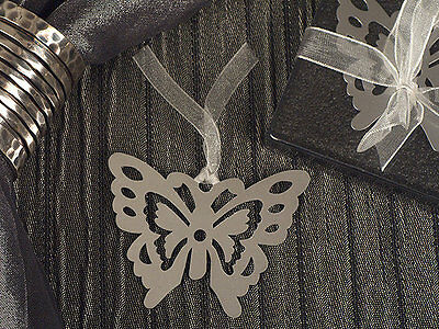 50 Bridal Shower Favors Wedding Favors Butterfly Bookmark Butterfly Theme