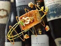 Trainee Sommelier/Wine Waiter