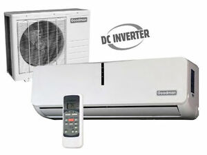 Installation Repair of Heat Pumps and Air conditioners