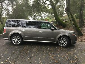 2013 Ford Flex VUS