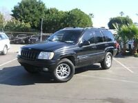Jeep Grand Cherokee Overland CRD A