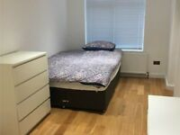 Single bedroom available in Sratford! Call now to book a viewing or you risk missing it!