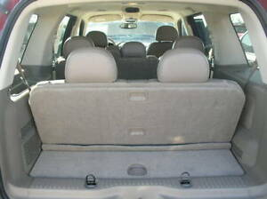 2002 to 2005 Ford Explorer rear seat. London Ontario image 1