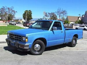 ***Wanted*** S10 , Chevy S10 1987 and older