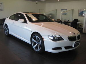 2008 BMW 650I Parting Out!!