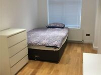 Single bedroom in Clapton! Very easy access to Central London!!!