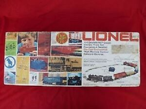 04224 Lionel Santa Fe Freight Train Set 027 Gauge/ Or Best Offer Kawartha Lakes Peterborough Area image 1