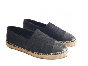Chanel Espadrilles Buy New Amp Used Goods Near You Find