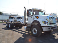 2012 International 7600 WorkStar