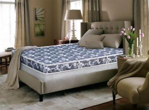 (905) 594-1247 BRAND NEW Supportive Foam Mattress Twin-$69, Queen-$119 - CANADIAN MADE Perfect for Adults & Children