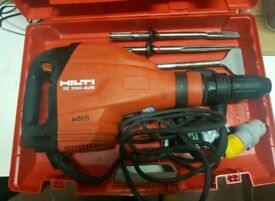 Hilti 700avr Kango breaker drill .. just like dewalt milwaukee makita
