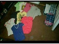 Bundle of mens clothes 40 plus items