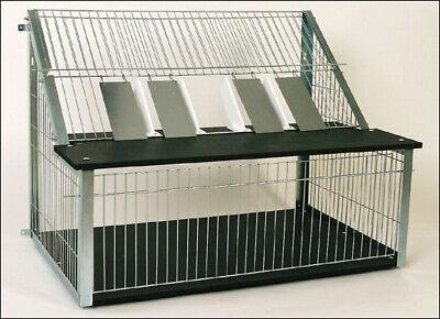 Belgium Sputnik Pigeon Trap 80cm