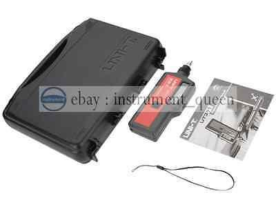 Uni-t Ut-311 Portable Lcd Vibration Analyzer Tester Meter Vibrograph Vibrometer