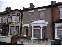 4 Bed house available in Manor Park E12, Available Mid April, Part Dss Accepted