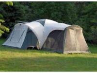 Sportura Villa 8 person family Tent!