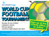 6-A-Side Charity World Cup Littledown, Bournemouth