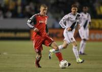Individual Soccer training from former MLS player Nick Soolsma