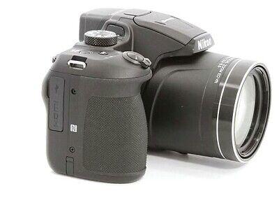 Nikon COOLPIX B700 Black