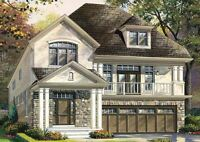 Fairgrounds - New Homes by Losani - Lot 123