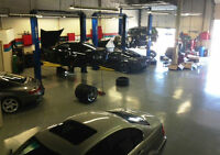 Corvette Performance & Service Centre @ AutoTrax Woodbridge City of Toronto Toronto (GTA) Preview
