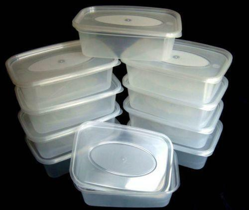 Takeaway Containers Ebay