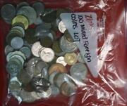 World Coins Bulk