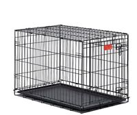 Large Dog Crate - Collapsable