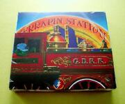 Grateful Dead Terrapin Station CD