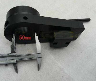 1 Set 50mm Boring Facing Head For Servo Motor Line Machine Boring Bar Tools New