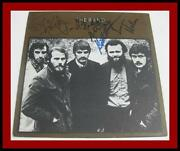 Levon Helm Signed