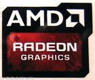 AMD Radeon Sticker