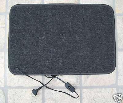 B95 Teppichheizung Heizteppich Wärmematte Wärmeteppich