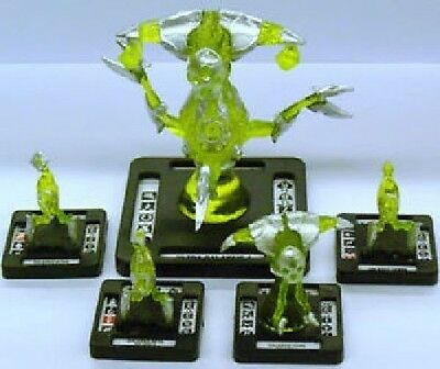 Monsterpocalypse - Martian Menace Monster - Galaxius-4 - All Your Base
